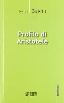 Cefalufilmfestival.it Profilo di Aristotele Image