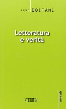 Camfeed.it Letteratura e verità Image