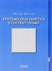Milanospringparade.it Epistemologia genetica e costruttivismo Image