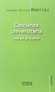 Coscienza universitaria. No...