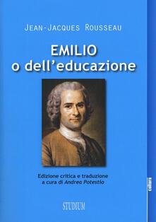 Criticalwinenotav.it Emilio o dell'educazione Image