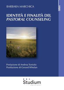 Squillogame.it Identità e finalità del «pastoral counseling». L'interazione tra la teoria di Lonergan e la pratica pastorale. Analisi di un caso individuale e di gruppo Image
