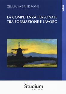 Voluntariadobaleares2014.es La competenza personale tra formazione e lavoro Image
