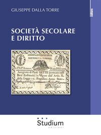 Società secolare e diritto - Dalla Torre Giuseppe - wuz.it