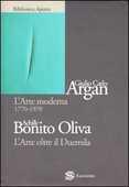 Libro L' arte moderna 1770-1970-L'arte oltre il Duemila Giulio C. Argan Achille Bonito Oliva