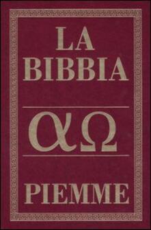 Antondemarirreguera.es La Bibbia. Alfa Omega Image