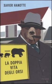 Osteriacasadimare.it La doppia vita degli orsi Image