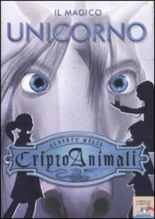 Camfeed.it Il magico unicorno. Criptoanimali. Vol. 4 Image
