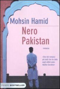 Libro Nero Pakistan Mohsin Hamid