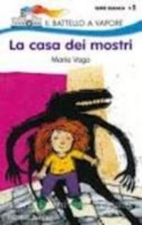 La La casa dei mostri - Vago Maria - wuz.it