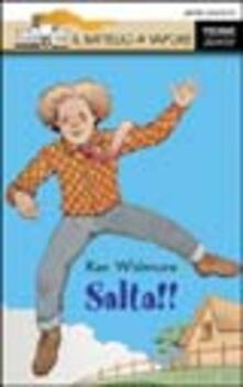 Winniearcher.com Salta! Image