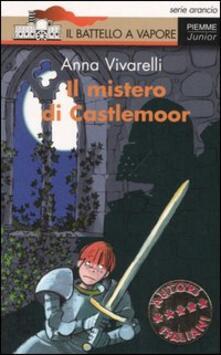 Winniearcher.com Il mistero di Castlemoor Image