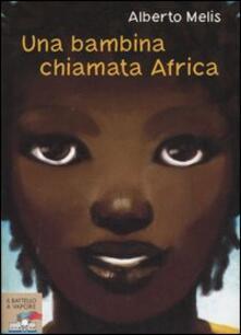 Winniearcher.com Una bambina chiamata Africa Image