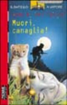 Winniearcher.com Muori, canaglia! Image