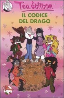 Squillogame.it Il codice del drago Image