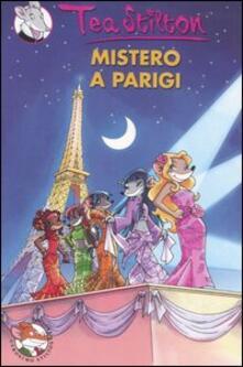 Antondemarirreguera.es Mistero a Parigi. Ediz. illustrata Image