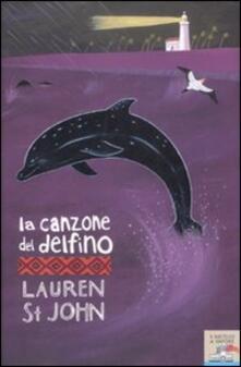 Festivalshakespeare.it La canzone del delfino Image