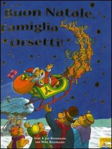 Camfeed.it Buon Natale, famiglia Orsetti! Image