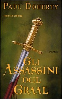 Gli Gli assassini del Graal