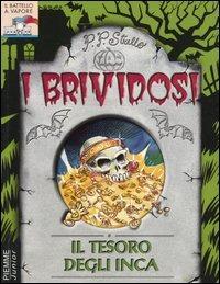 Il Il tesoro degli inca - P. P. Strello - wuz.it