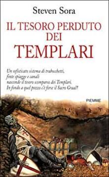 Premioquesti.it Il tesoro perduto dei Templari Image