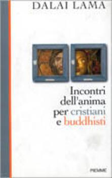 Lpgcsostenible.es Incontri dell'anima per cristiani e buddhisti Image