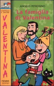 Daddyswing.es La famiglia di Valentina Image