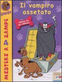 Il vampiro assetato. Scooby-Doo!