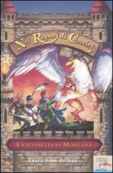 La rivincita di Morgana. Nel regno di Camelot.pdf