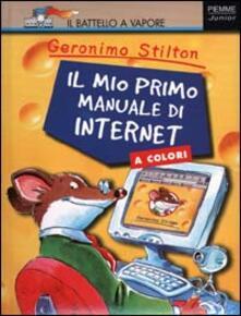 Ilmeglio-delweb.it Il mio primo manuale di Internet Image