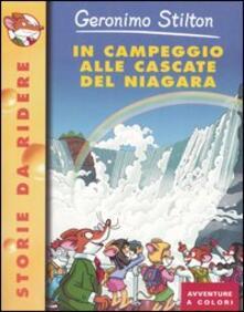 Promoartpalermo.it In campeggio alle cascate del Niagara Image