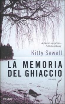 Antondemarirreguera.es La memoria del ghiaccio Image