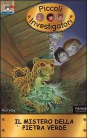 Piccoli Investigatori: Il mistero della pietra verde (V�)