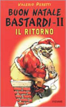 3tsportingclub.it Buon Natale bastardi II. Il ritorno Image