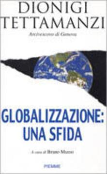 Fondazionesergioperlamusica.it Globalizzazione: una sfida Image