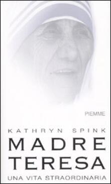Daddyswing.es Madre Teresa. Una vita straordinaria Image