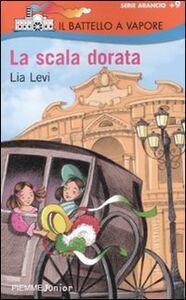 Libro La scala dorata Lia Levi
