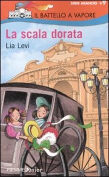 Daddyswing.es La scala dorata Image