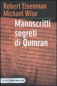 Manoscritti segreti di Qumran