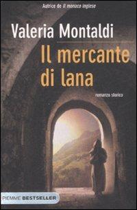 Il mercante di lana - Montaldi Valeria - wuz.it