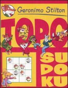 Listadelpopolo.it Topo sudoku Image