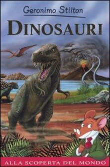 Equilibrifestival.it Dinosauri. Ediz. illustrata Image
