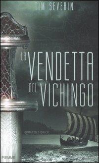 La La vendetta del vichingo - Severin Tim - wuz.it