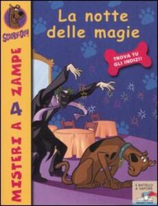 La notte delle magie