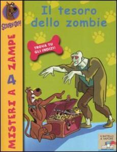 Il tesoro dello zombie
