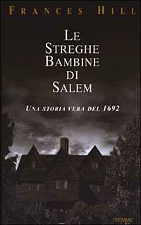 Le Le streghe bambine di Salem - Hill Frances - wuz.it