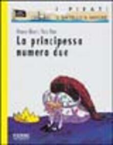 Secchiarapita.it La principessa numero due Image