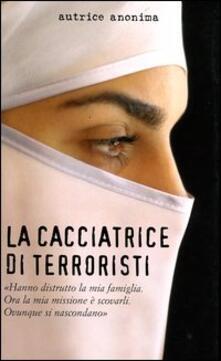 Premioquesti.it La cacciatrice di terroristi Image