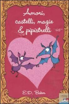 Daddyswing.es Amori, castelli, magie & pipistrelli Image