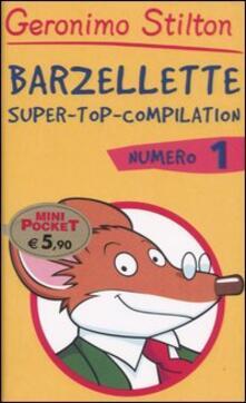 Barzellette. Super-top-compilation. Ediz. illustrata. Vol. 1.pdf